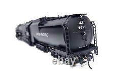 Broadway Ltd HO Hybrid Brass 4-12-2 Union Pacific UP-4 Steam Loco DCC Sound 2062