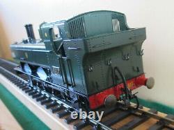 Dapol O Gauge 64xxGWR Pannier loco with DCC Sound (unused)