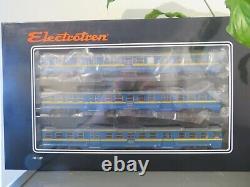 Electrotren e3623s electric automotor renfe 440.501 estado de origin dcc sound