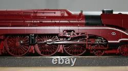 Fertigmodell Dampflokomotive BR 18 201 der DBAG mit DCC SOUND und Rauch