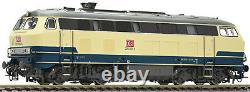 Fleischmann 424074 DCC Diesellokomotive BR 225, DB AG DIGITAL SOUND-NEU selten