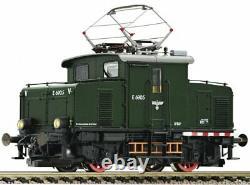 Fleischmann 430072 H0 Elektrolok E 69 05 DRG Ep. 2 DCC SOUND 2. WK, mit Reichsadler