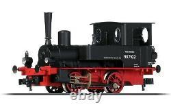 Fleischmann 631881-3 H0 Dampflok BR 98.75, DB DCC-Digital ++ NEU ++