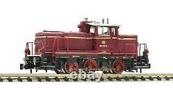 Fleischmann N 722481 Diesellok BR 260 319-9 der DB DCC Digital NEU + OVP