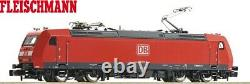 Fleischmann N 931885-1 E-Lok BR 185 014-8 der DB AG DCC Digital NEU