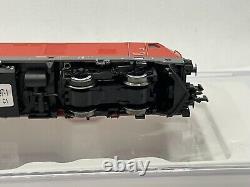 Fleischmann Spur N 931897 Diesellok BR 245 007 Digital DCC Next 18 LED r/w