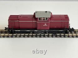Fleischmann Spur N 931899-1 Diesellok BR 212 151-1 DB Digital DCC