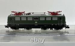 Fleischmann Spur N E-Lok BR 140 187-6 DB Digital DCC OVP