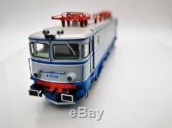 H0 ACME Amintiri Feroviare CFR electric locomotive DCC Sound VERY RARE! + OVP
