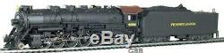 HO 187 Scale PENNSYLVANIA 2-10-2 DCC READY Locomotive New in Box IHC 23409
