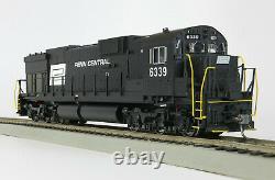 HO ALCo C-636 PC 6339 Bowser Executive Line Diesel Locomotive DCC Sound NIB