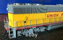HO Athearn Genesis 2.0 Union Pacific UP SD60M Tri-Clops DCC / Sound