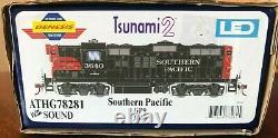 HO Athearn Genesis Southern Pacific SP GP9 DCC/ Tsunami 2 Sound