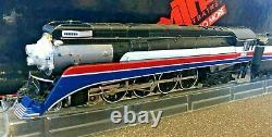 HO MTH 4-8-4 GS-4 American Freedom Train 4449 DC/DCS/DCC Proto /Sound 3