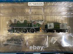HO Scale Bachmann Spectrum Southern Railway 4-4-0 DCC SOUND
