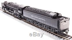 HO Scale Broadway Limited 5831 HO Scale NYC Niagara 4-8-4 Paragon 3 SOUND / DCC