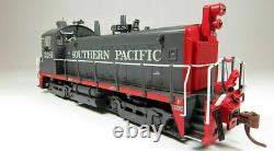 HO Scale New 2021 Rapido SW1200 Southern Pacific DCC LokSound #2273 27555