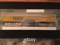 HO ScaleTrains Union Pacific GTEL 8500 Horsepower Turbine UP #18 DCC SOUND