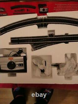 HORNBY R1155 VIRGIN TRAINS PENDOLINO TRAIN SET OO GAUGE BOXED DCC Ready