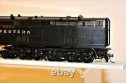 Ho Brass Division Point 2019 N&w Jawn Henry Te-1 Steam Turbine Dc/dcc/snd 17/30