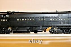 Ho Brass Division Point 2019 N&w Jawn Henry Te-1 Steam Turbine Dc/dcc/snd 7/30