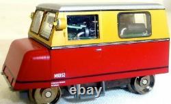Hobbytrain H 14521 KLV 12 creme rot Kleinwagen DB EpV DCC H0 187 NEU OVP µ