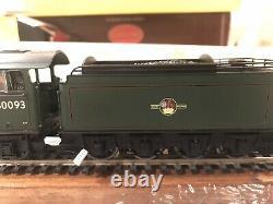 Hornby Coronach Class A3 Locomotive R3013 DCC Ready Oo Gauge 60093