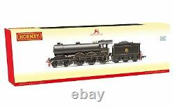 Hornby Early BR B12 Class Loco No 61576 DCC Ready Locomotive R3546
