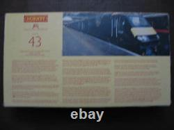 Hornby R2705X Class 43 HST 125 GRAND CENTRAL Train Pack FACTORY DCC FITTED