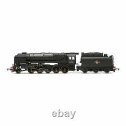 Hornby R3941 BR Class 9F 2-10-0 Loco 92212 Ltd Edition of 500 DCC Ready NEW