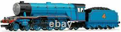 Hornby R9291 Thomas & Friends Gordon the Blue Engine DCC Ready NEW