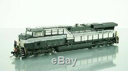 InterMountain ES44AC New York Central NYC DCC withSound HO scale
