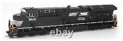 InterMountain HO 497105(S) Norfolk Southern Tier 4 Gevo Locomotive