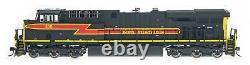 InterMountain HO 49719(S) Iowa Interstate ES44AC Locomotive