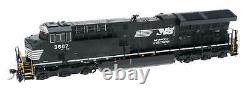 Intermountain HO-Scale GE ET44AC Tier 4 (DCC/Sound) Norfolk Southern/NS