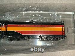 Kato Southern Pacific Lines GS-4 4-8-4 #4449 DCC installed