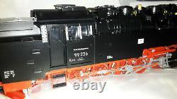 LGB 26817 G Dampflok BR 99.72, # 99 236, digital, Sound + Dampf mfx/DCC-Decoder