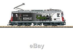 LGB Spur G Gartenbahn 28444 RhB Elektrolok Ge 4/4 II Rhätia mfx/DCC
