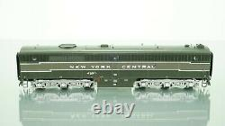 MTH Alco PA A/B set New York Central NYC DCC withDigitrax Sound HO scale