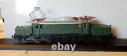MTH DB E-Lok E-94 192 Ep. III Spur 0 2-Leit Scale DC / DCC. 1/45