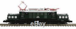 MTH O Scale E94 Crocodile Austrian OBB Electric 2 Rail withDCC, Sound 20-5671-2