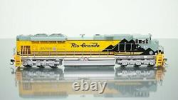 MTH SD70ACe D&RGW Heritage Union Pacific DCC Ready HO scale