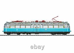 Märklin 1 55918 Aussichtstriebwagen BR 491 d. DB mfx / DCC / Sound NEU + OVP