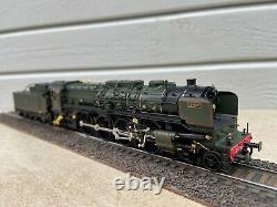 Märklin 39243 H0 Serie 241A Dampflok MFX DCC