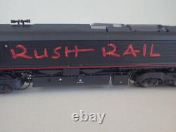 Märklin Diesellokomotive Digital Class 66 RushRail SJ 39068 mfx DCC Sound OVP
