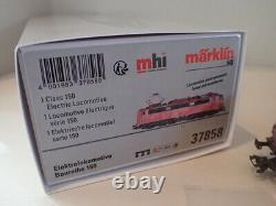 Märklin Elektrolokomotive Digital ausgebleicht H0 37858 BR150 mfx+ DCC Sound OVP