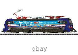 Märklin H0 36160 Elektrolok BR 193 SBB Cargo Digital-Decoder mfx DCC Sound NEU