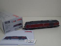 Märklin H0 36292 Diesellokomotive Baureihe V 247 Digital DCC mfx OVP MHI