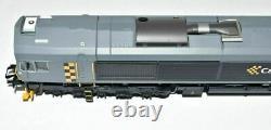 Märklin H0 39063 Class 66 Diesellok CargoNet Ep. VI mfx/DCC & Sound, NEU in OVP