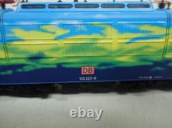 Märklin H0 39171 BR 103 220-0 Touristikzug Lackierung DB AG OVP mfx Sound DCC